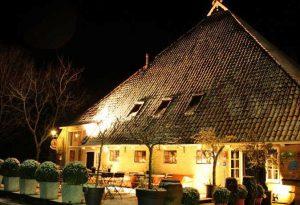 Friesland Hotel WeidumerHout Weidum