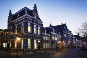 Hotel De Bank Harlingen