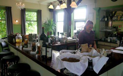 Blog Roger Flikweert: Restaurant Veldzicht Oosterwijtwerd