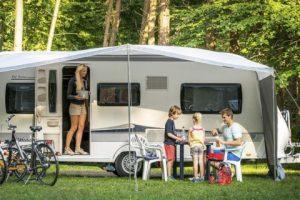 Camping Drenthe Alinghoek Drouwen