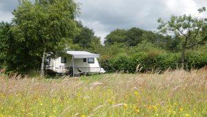 Landschapscamping Het Veentieshof Mantinge Drenthe