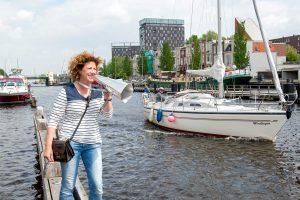 Jachthaven Oosterhaven Groningen