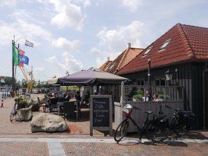 Blog Roger Flikweert: restaurant ZK 86