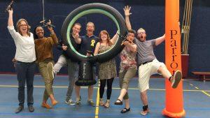Workshop Drone Vliegen in Groningen
