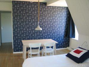 Bed & Breakfast 'Onder Zeil' Schiermonnikoog