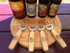 Scelling Bier van Terschelling