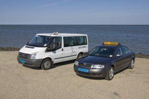 Taxi Attent Texel