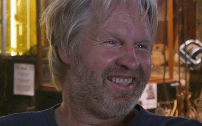 Blog Roger Flikweert: Solt, mannen van zee
