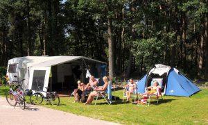 Vakantiepark Diana Heide Amen