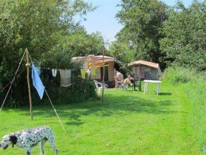 Camping Ora et Labora Texel