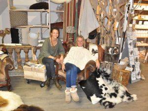 Woon- en lifestyle winkel Koot & Aercher Texel