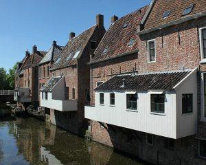 Truus en Marjan's Damsterkaashuis Appingedam