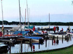 Jachthaven De Otter Schildmeer