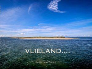 Het Vlieland Fotoboek