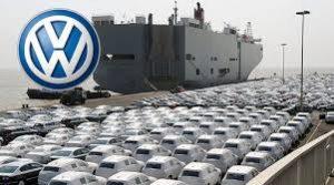 Rondleiding Volkswagen Emden