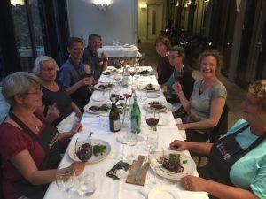 Het Culinaire Huis Groningen