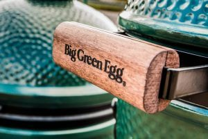 Workshops BBQ met de Big Green Egg