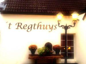 't Regthuys, Wirdum