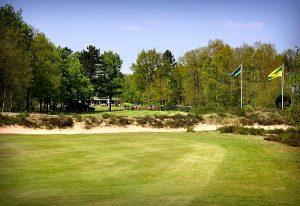 Een golfbeleving voor groepen in Drenthe