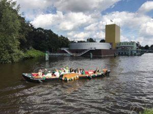 Beleef de Stad Groningen met de Rinus