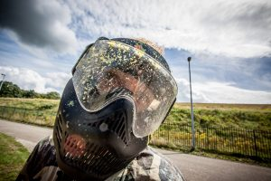 Borgerswold Experience Paintball