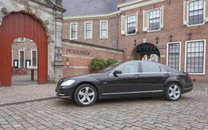 Sightseeing Tours met Taxi Onderneming Groningen