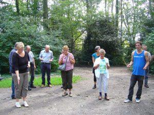 Het Hunebedden groepsuitje van Drenthe