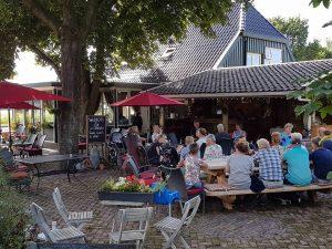 Lunch & Eetcafé Halfweg Papenvoort