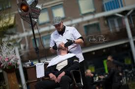 BAKKES De Barbershop van het Noorden