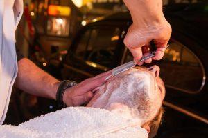 BAKKES Barbershop Wellness for men Emmen