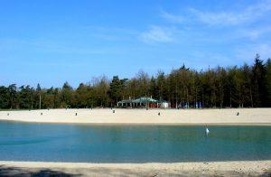 De mooiste natuurplassen van Drenthe