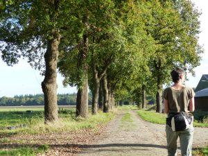Wandelvakantie met Travellers Wandelvakanties