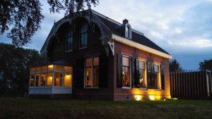 Restaurant De Sluiswachter Dieverbrug