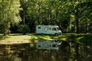 De mooiste camperplaatsen van Drenthe