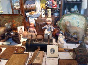 Ontdek de leukste retro, brocante en antiekzaken van Friesland