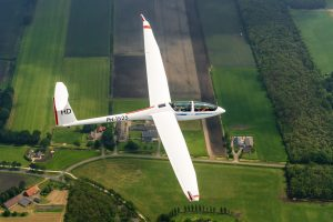 Beleef Drenthe vanuit de lucht met Vliegclub Hoogeveen