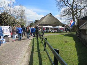 De leukste markten, festivals en fairs van Drenthe