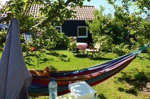 Vakantieverblijf De Wadloper in Moddergat