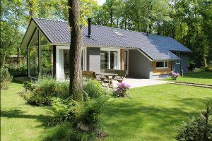 Ontdek nog 11 mooie natuurvakantiehuisjes in Friesland