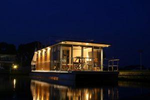 Ontdek nog 11 mooie watervakantiehuisjes in Friesland
