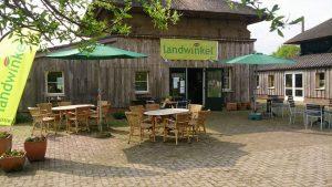 Biologische boerderijwinkel De Hanse Hof Beilen
