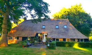 Bed and breakfast Aan de Dwarsweg Drenthe