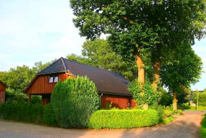 Bed and Breakfast De Drentse Es bij Emmen