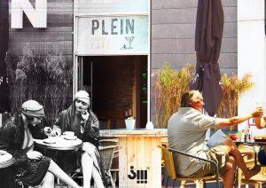 Gezellig eten bij de leukste eetcafé's van Drenthe