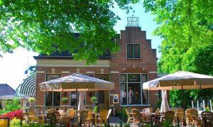 Restaurant Villa Nova Drenthe