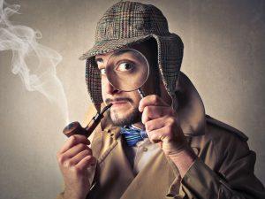 Detectivespel: voor speurders met sluitend alibi op de Wadden