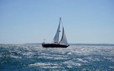 De mooiste plekken om te varen in Friesland