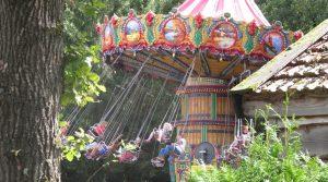 Attractiepark Drouwenerzand voor de vijfde(!) keer uitgeroepen tot het 'Leukste Uitje van Drenthe'