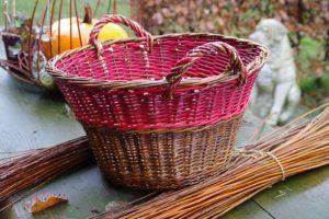 MUDZ de mooiste natuurlijke manden uit Drenthe