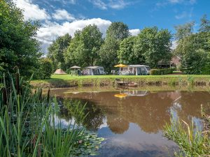 Natuurcamping PUUR Natuurlijk nieuw in Drenthe